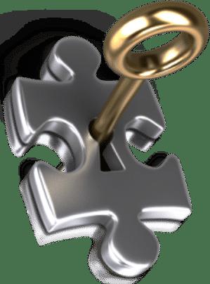 ClueGo escape room Memento