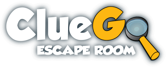 cluego escape room logo sjena